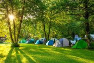Las reservas en los campings españoles se disparan un 70% para el verano (y muchas son de primerizos)