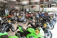 Casi 80.000 motos Euro4 se pueden quedar sin vender en España este año
