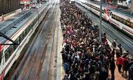 Contar móviles para evitar aglomeraciones: el ambicioso proyecto de la UA