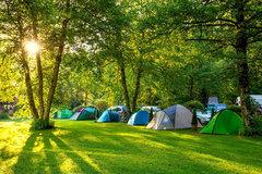 Las reservas en los campings españoles se disparan un 70%