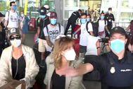 Supervivientes 2020: todo sobre el regreso de los concursantes a España y la primera parte de la gran final