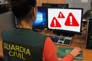 Advierte de una estafa online que se hace pasar por el servicio de aduanas