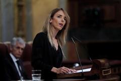 """Álvarez de Toledo frente a  Iglesias: el """"hijo de terrorista"""" contra la """"marquesa"""""""