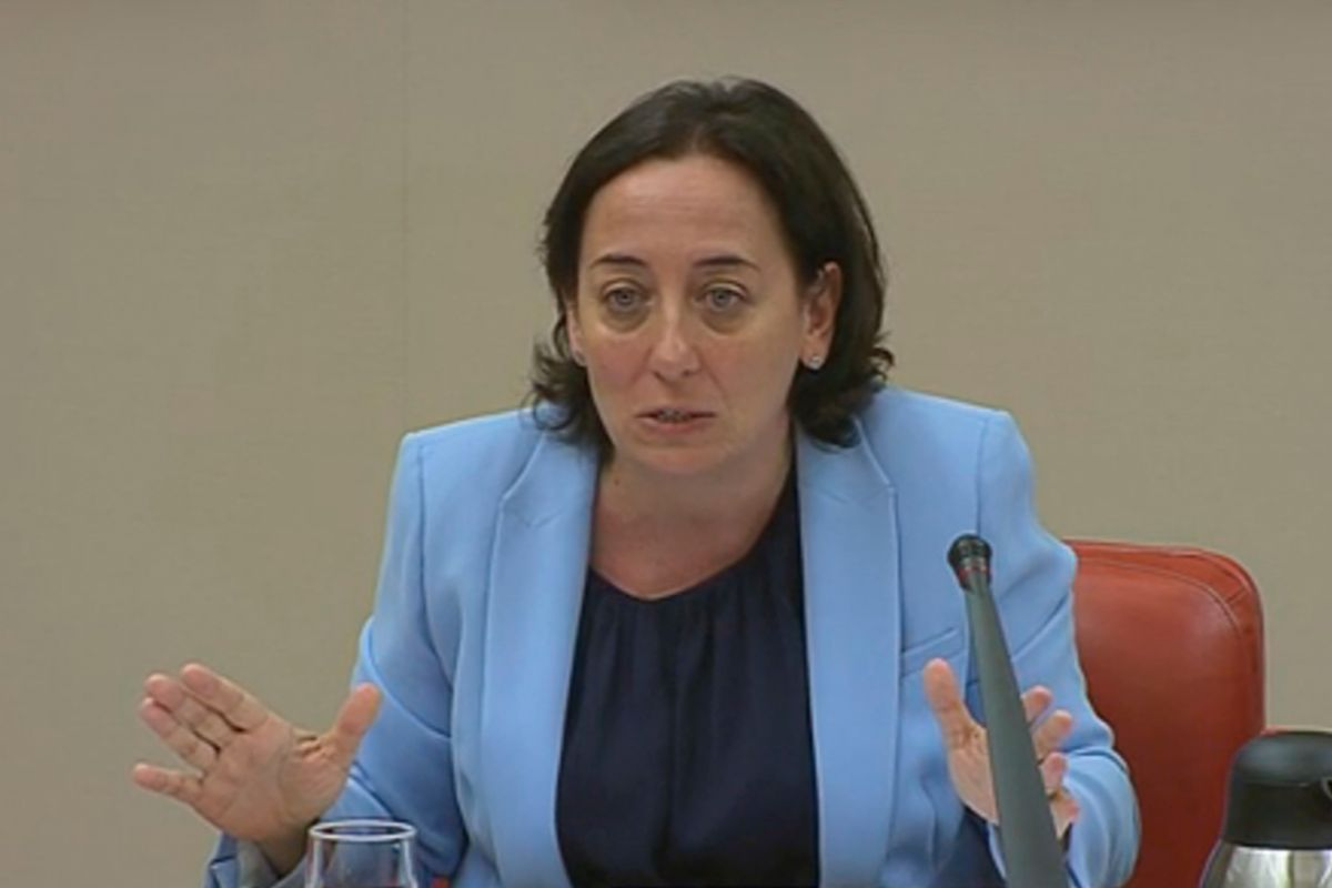 Rodríguez-Medel, la juez que reparte disgustos a izquierda y derecha