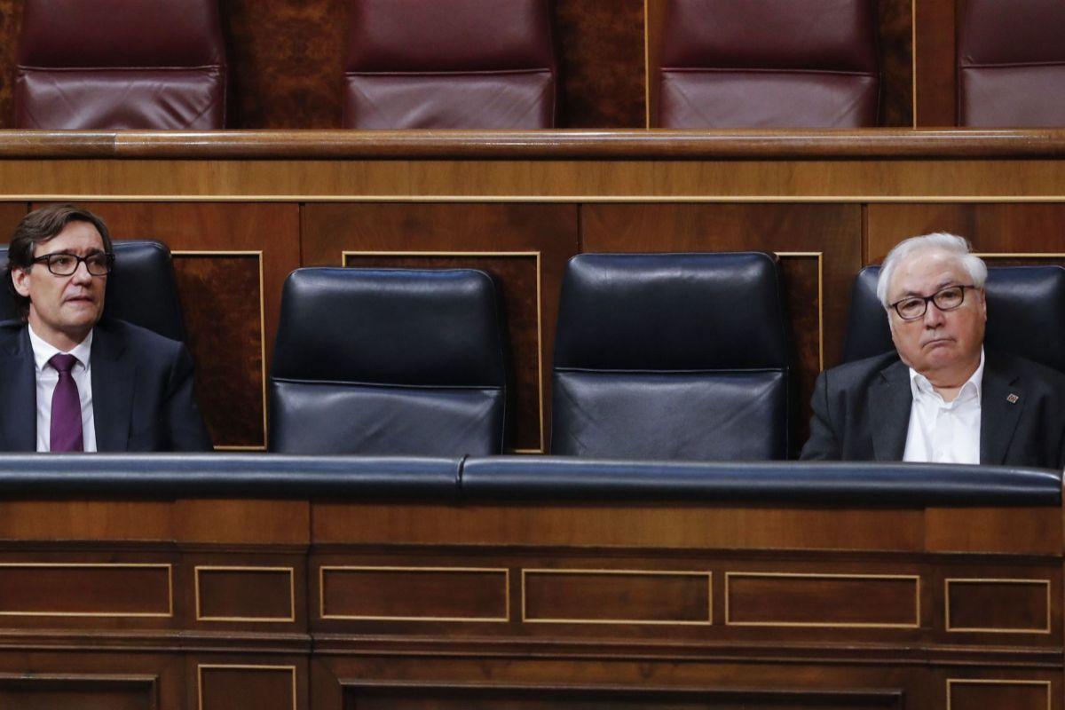 Manuel Castells y las CCAA aprueban bajar para 2022 los precios universitarios con el rechazo de cinco regiones