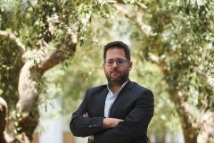"""J. Ignacio García (Adelante): """"Que Vox presida la comisión de recuperación es como luchar contra el virus bebiendo lejía"""""""