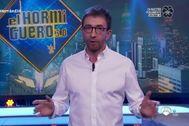 El Hormiguero: Pablo Motos confiesa que estuvo a punto de arruinarse en dos ocasiones