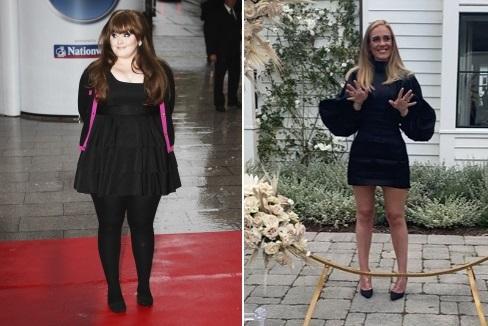 Enzimas sirtuinas: la clave de los 70 kilos perdidos de Adele