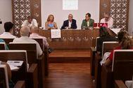 """La Escuela Taurina de Badajoz reanuda su actividad """"acatando las medidas de protección"""""""