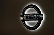 Logotipo de la empresa Nissan.