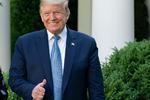"""Trump acusa de """"censura"""" a Facebook, Twitter y Google y pone fin a su privilegiada protección legal"""