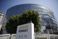 Renault-Nissan-Mitsubishi se reparten el mundo y las tareas