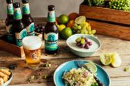 Cruzcampo marida el buen tiempo con dos propuestas cerveceras