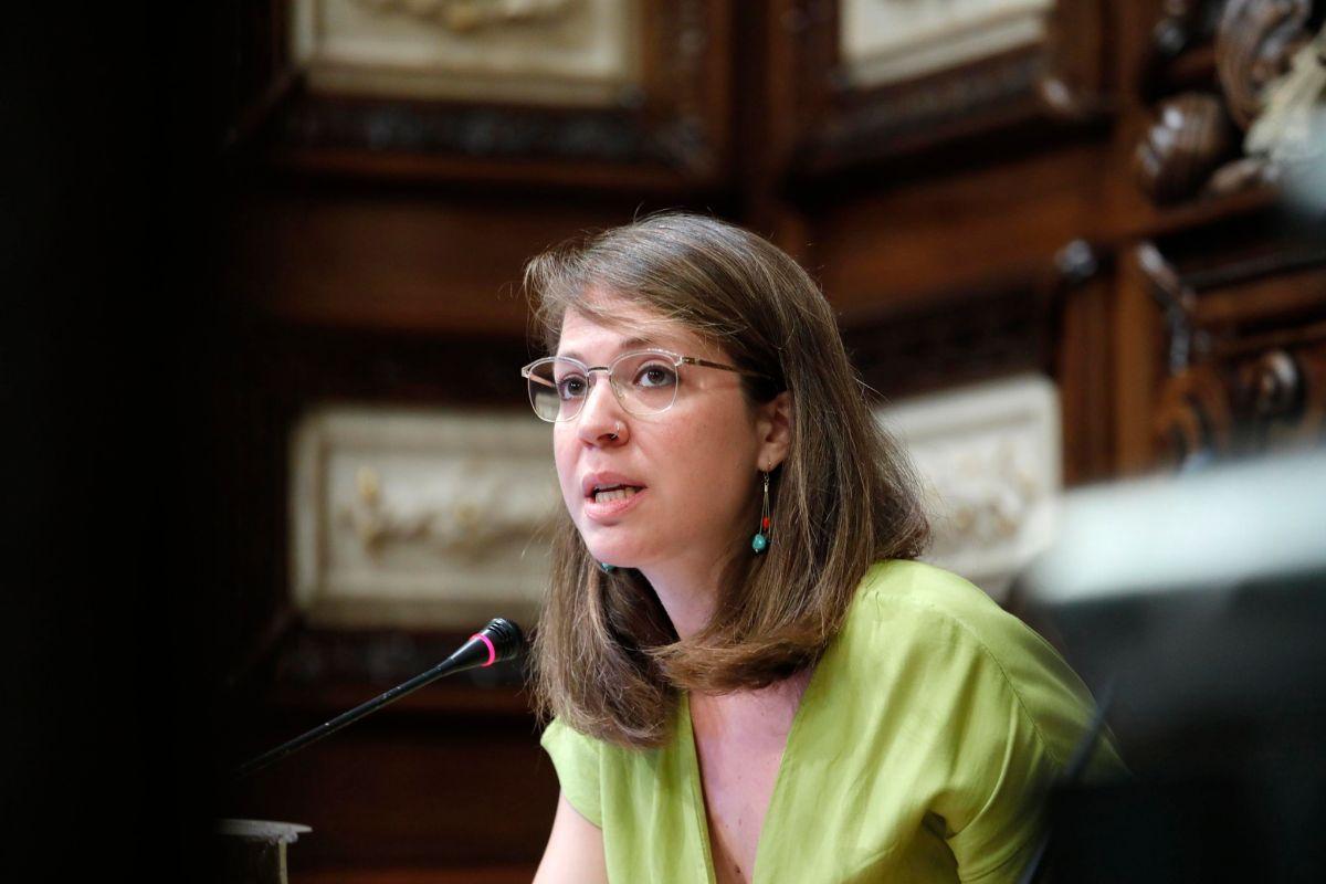 Janet Sanz