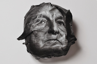 """George Soros: """"Estoy muy orgulloso de los enemigos que tengo"""""""