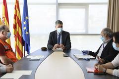 Xavier García Albiol cede en sus primeras propuestas tras negociar con los partidos independentistas en Badalona