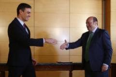 El Gobierno de Pedro Sánchez ahonda en el trato de favor a País Vasco y Navarra