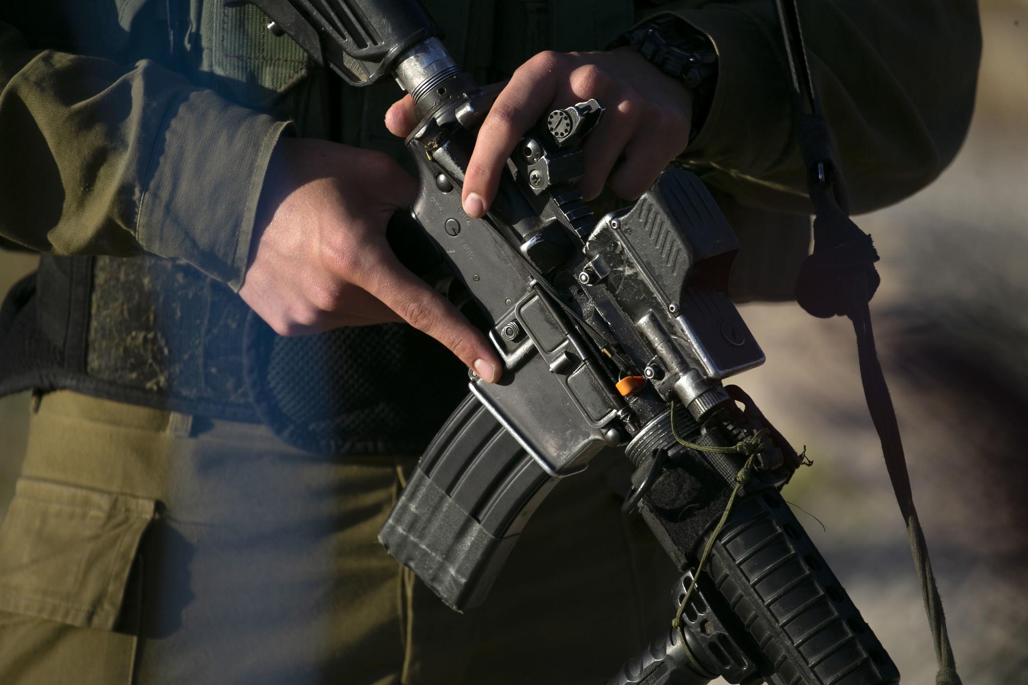 La Policía israelí mata a un palestino desarmado en la Ciudad Vieja de Jerusalén