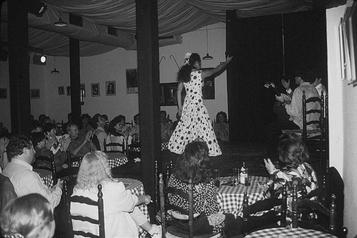 Casa Patas en 1995