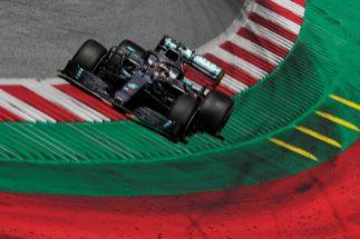 Austria aprueba que el Mundial comience el 5 de julio con dos carreras seguidas en el Red Bull Ring