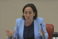 La juez Carmen Rodríguez-Medel Nieto.