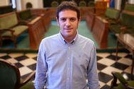 Ignasi Garcia.
