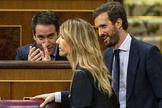 """""""Álvarez de Toledo ha estado a punto de irse del PP varias  veces"""""""