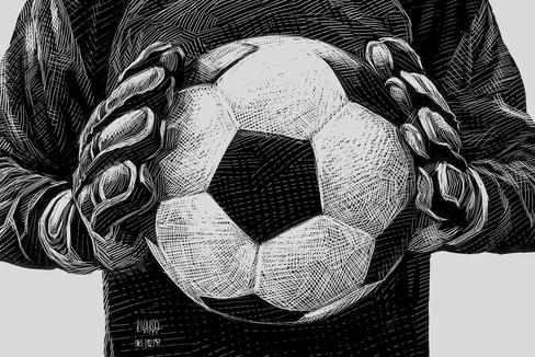 Y el fútbol resucitó. Dinero, salud y amor para un regreso masivo