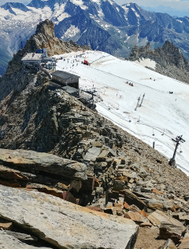 Esquiar en verano: 10 glaciares de Europa que vuelven a abrir sus pistas