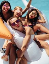 Bañadores y bikinis para ser la reina de la playa
