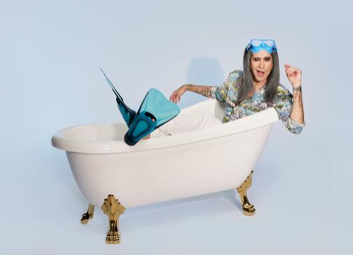 Mario Vaquerizo en un fotograma del anuncio de Pantene, 'reescribamos el verno algo'