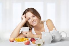 Cinco claves de un desayuno sano y ligero y otros tantos mitos que debes desterrar