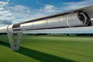 Zeleros: 7 millones de euros para desarrollar el 'hyperloop' en Europa