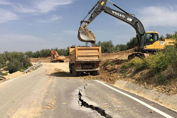 La inversión en carreteras daría empleo a un millón de parados, según la AEC