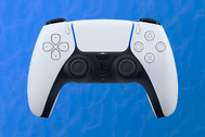 DualSense, el mando oficial de PlayStation 5