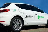 Seat busca comprador para su empresa de 'car sharing'