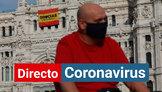 Última hora | Ceuta no pedirá la fase 3 por tener 500 personas vigiladas por contactos con positivos
