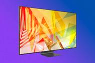 El Samsung QLED Q95T es uno de los mejores televisores 4K de 2020