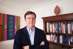 """López-Herrera: """"El legendario humor andaluz ha sido sumiso con el poder"""""""