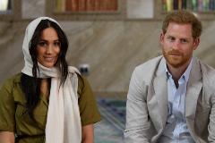 La caída virtual de Harry y Meghan: han perdido 200.000 seguidores en Instagram