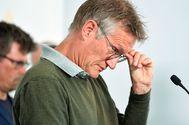 El epidemiólogo sueco Anders Tegnell.