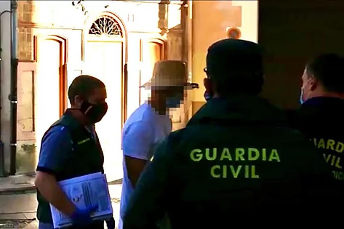 Nacho Vidal Festival Porno nacho vidal arrested for the death of a photographer in a