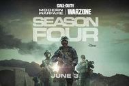 Call of Duty retrasa la temporada 4 de Warzone y Modern Warfare