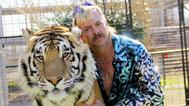 Joe Exotic, protagonista de Tiger King.