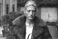 Anna Bulgari Calissoni