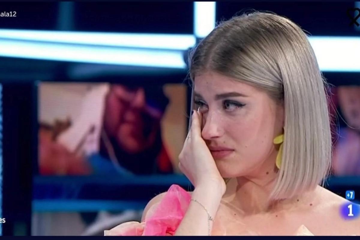 Actriz Porno Productora Television Española carolina bang protagoniza dorien, la primera serie de rtve