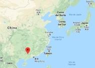 Al menos 39 heridos, la mayoría niños, en un ataque con un puñal en una guardería en China