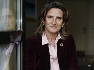 """Teresa Ribera: """"Los recursos para la recuperación económica no deberían incrementar nuestra hipoteca ambiental"""""""
