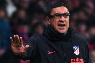 """'Mono' Burgos: Un riñón sano para Saúl y un """"te arranco la cabeza"""" a Mourinho"""