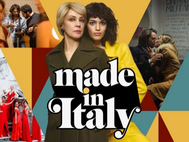 'Made in Italy', la serie de moda en la que descubrirás los inicios de Armani o Versace
